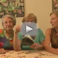Grandmothers Read 50 Shades of Grey