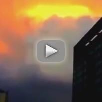 Beijing Mushroom Cloud