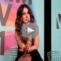 Shenae grimes speaks on gay marriage ridiculous america