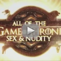 Game of Thrones Sex & Nudity