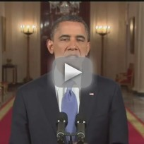 President Obama Reacts to Supreme Court Health Care Ruling