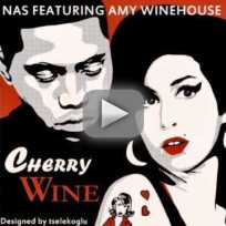 Nas cherry wine ft amy winehouse