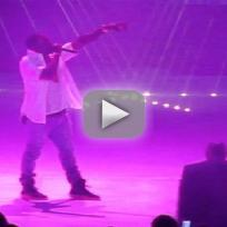 "Kanye West - ""Way Too Cold"" (Live in Atlantic City)"