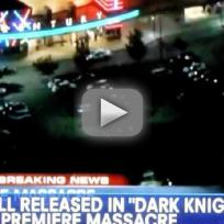 Dark Knight Rises Shooting: 911 Calls