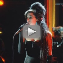 "Amy Winehouse - ""No More Jazz N' Blues"""