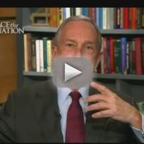 Michael Bloomberg Calls for Gun Control