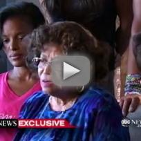 Katherine Jackson on ABC News