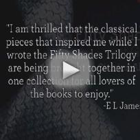 Fifty Shades of Grey Album Preview