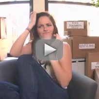 """Kristen Stewart"" Pleads with Robert Pattinson, Explains Cheating"