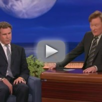Will Ferrell Cries Over Robsten Split