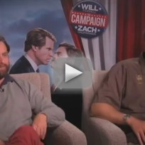 Will ferrell zach galifianakis read 50 shades of grey