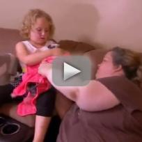 Here Comes Honey Boo Boo Clip