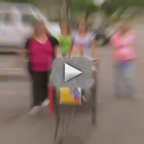Honey Boo Boo Goes Extreme Couponing