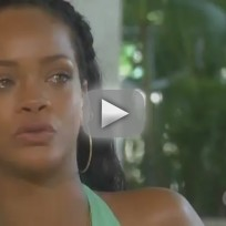 Rihanna on Chris Brown Attack