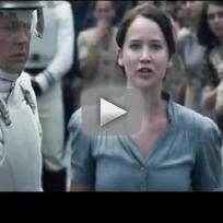 The hunger games trailer honest edition