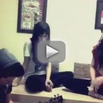 "The Veronicas - ""Lolita"" (Acoustic Version)"