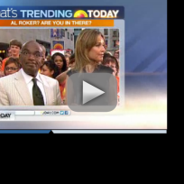 Al Roker Explains Today Show Behavior