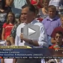 Mitt Romney Obama Birth Certificate Joke