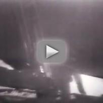 Neil Armstrong Moon Landing