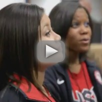 Gabby douglas on oprahs next chapter