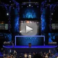 Obama Jay-Z Concert Video