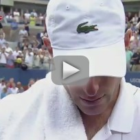 Andy roddick farewell speech