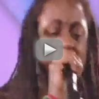 2 chainz and lil wayne vma performance 2012