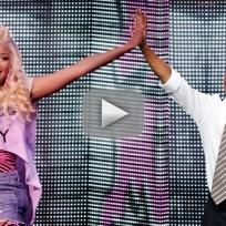 Barack Obama Speaks on Nicki Minaj
