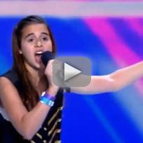 Carly rose sonenclar x factor audition