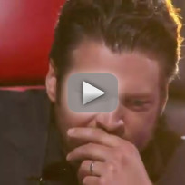 Nicholas David - Stand By Me (The Voice Blind Audition)