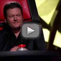 Todd Kessler, Ben Taub and Emily Earle - The Voice (Blind Auditions)