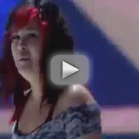 Jessica espinoza x factor audition