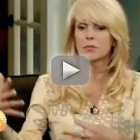 Dina Lohan Dr. Phil Interview