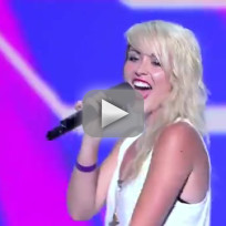 Julia bullock x factor audition