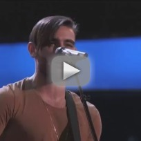 Diego Val - Animal (The Voice Blind Audition)