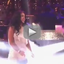 Bristol Palin - Dancing With the Stars Week 1