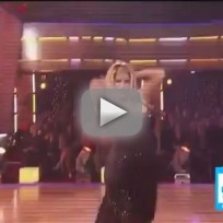 Kirstie Alley - Dancing With the Stars Week 1