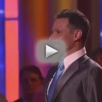 Drew Lachey - Dancing With the Stars Week 1