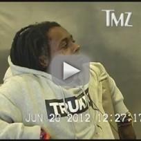 Lil Wayne Suing Quincy Jones III