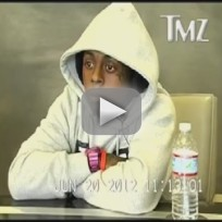 Lil Wayne Talks to God (G-O-D)