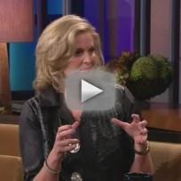Ann Romney Tonight Show Clip - Four Years Ago ...
