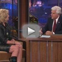 Ann romney tonight show clip mormon potus
