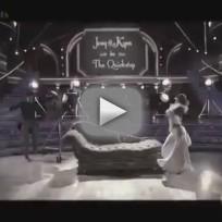 Joey Fatone - Dancing With the Stars Week 2