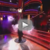 Kirstie alley dancing with the stars week 2