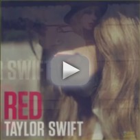 """Taylor Swift - """"Red"""""""
