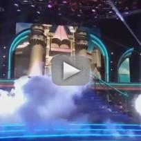 Kelly Monaco - Dancing With the Stars Week 2