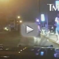 Matt Barnes Arrest Video