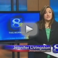 News Anchor Responds to Bullying