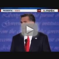 Mitt Romney Loves Big Bird