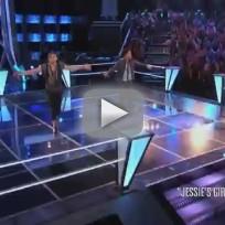 "Diego Val vs. JR Aquino - ""Jessie's Girl"" (The Voice Battle Round)"